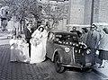Esküvői fotó, 1948. Fortepan 105176.jpg
