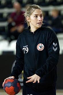 Estavana Polman