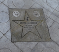 Estrela Cans. Javier Gutiérrez, actor. Premio pedigree 2015.png