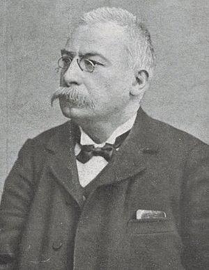 Italian general election, 1913 - Image: Ettore Sacchi