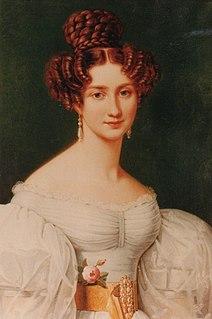 Eugénie de Beauharnais Princess of Hohenzollern-Hechingen