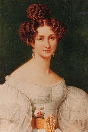 Eugénie de Beauharnais - Image: Eugenie
