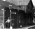 Eureka Chinatown laundry 1885.jpg