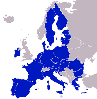 Law enforcement agency - Non executive powers jurisdictional coverage of Europol