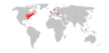 Eurypterus distribution.png