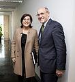 Euskadi y Cantabria analizan la mejora de la atención sanitaria en las zonas limítrofes.jpg