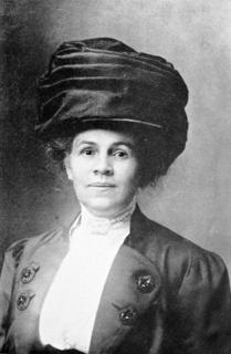 Eva Emery Dye American writer, historian, suffragist