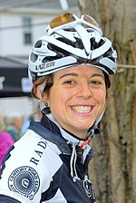 Evelyn Stevens Battenkill 2009.jpg