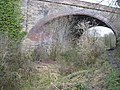 Ex-GWR skew bridge - geograph.org.uk - 1208047.jpg