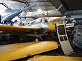 F-BLXT wings on F-BLQA Morane-Saulnier MS.733 Alcyon (131) Musée de l'Epopée de l'Industrie et de l'Aéronautique, pic2.JPG