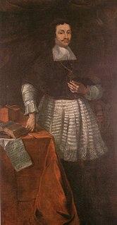 Ferdinand of Fürstenberg (1626–1683)