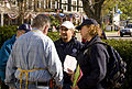FEMA - 43699 - FEMA Community Relations specialists spread out during Patriots Day celebration.jpg