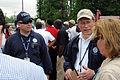 FEMA - 44086 - FEMA FCO Michael Bolch, Deputy FCO Joe Girot with Mrs Barbour.jpg