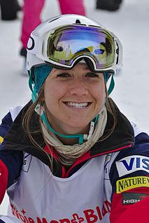 K.C. Oakley freestyle skier