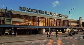 Image illustrative de l'article Aéroport de Berlin-Schönefeld