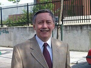 Marcos Marín, Francisco