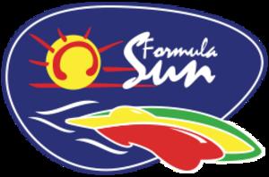 Formula Sun Grand Prix - Image: FSGP Color Logo 250x 165