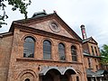 Facade of Old Sapporo Factory - Now Sapporo Beer Museum - Sapporo - Hokkaido - Japan - 03 (47971066603).jpg