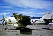 Fairey Gannet AEW.3 XL502 R.041GC 07.07.73 edited-3
