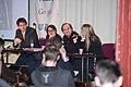 Falk Lüke, Cara Schwarz-Schilling, Thorsten Schilling, Constanze Kurz auf der re publica10 (4534707777).jpg