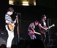 Fall Out Boy 2006 1