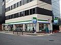 FamilyMart Tsuruhashi-eki-kita store.jpg