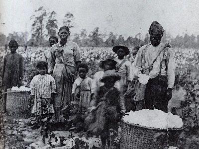 עבדות בארצות הברית – ויקיפדיה