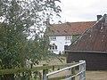Farmhouse at Barleybeans - geograph.org.uk - 278054.jpg