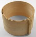 Fascera da parmigiano (serie di 6) - Musei del cibo - Parmigiano - 031.tif
