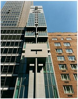 Raimund Abraham Architect (1933-2010)