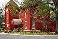 Faulkner County Jail, Conway, Arkansas.jpg