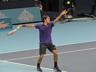 Rotterdam Open - Roger Federer holds the joint-record for most singles titles with three wins (2005, 2012, and 2018).
