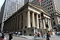 Federal Hall National Monument im Financial District - panoramio.jpg