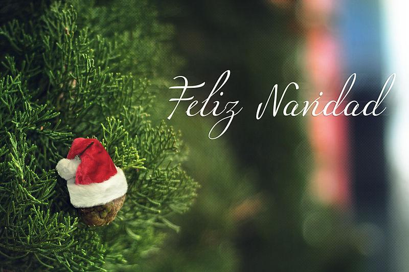 File:Feliz Navidad (8300903157).jpg