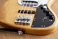 Fender Marcus Miller Jazz Bass (Japan) autographed by Marcus Miller - controls from bottom.jpg