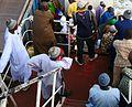 Ferry Passengers, Barra Gambia (4076150840).jpg