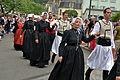 Festival de Cornouaille 2014 - Défilé en fête 068.JPG