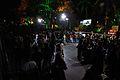 Festive People - Christmas Observance - Cathedral Road - Kolkata 2015-12-25 8129.JPG