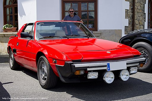 Fiat X1-9 (6008458349)