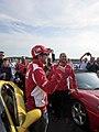 Filipe Massa, Ferrari Racing Days 06.jpg