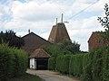 Finchurst Oast, Summerhill, Goudhurst, Kent - geograph.org.uk - 328897.jpg