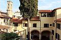 Firenze, cortile dell'ex-convento di san giovannino dei cavalieri 02.JPG