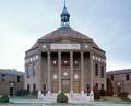 First Baptist church in Asheville, North Carolina LCCN2011631549.tif