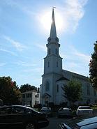 First Congregational Church, Camden, Maine