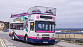 First Devon & Cornwall 38006 at Sennen Cove on route 300 (8859227911).jpg