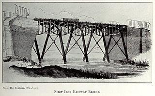 Gaunless Bridge bridge in United Kingdom