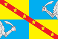 Flag of Chertolino (Tver oblast).png
