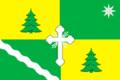 Flag of Ogudnevskoe (Moscow oblast).png