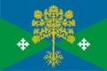 Flag of Vostochnoe (Sverdlovsk oblast).png