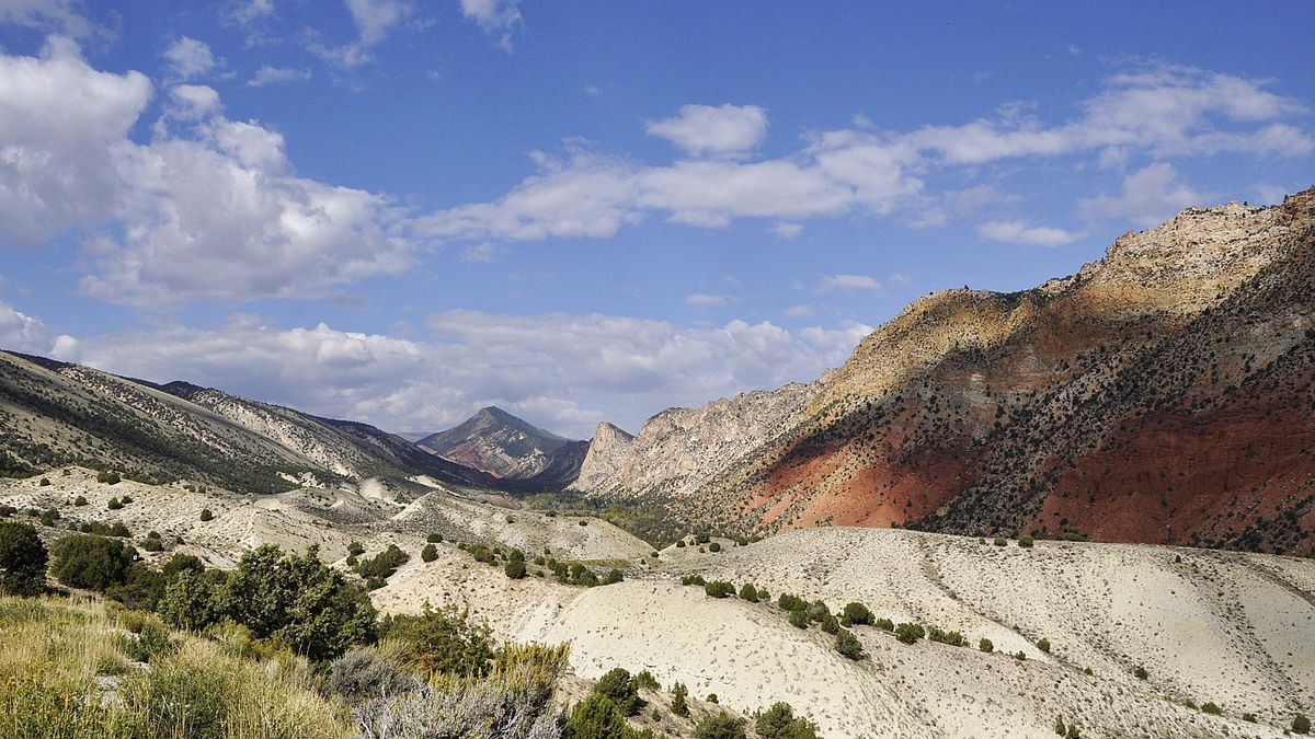 Flaming Gorge National Recreation Area Wikipedia